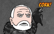 Daily Life of Lord Commander Mormont Thumb