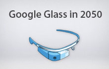 Google Glass in 2050