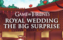 Game of Thrones - The Big Royal Wedding Surprise