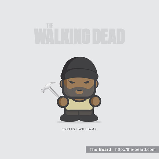 Tyreese (The Walking Dead)