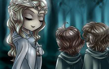 Gifts of Galadriel