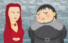 Game of Thrones Season5 Ep1 - Are you a virgin?