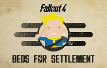 Fallout 4 Bed Placement-thumb