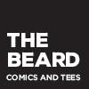 The Beard Studio Logo